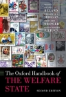 The Oxford Handbook of the Welfare State (Oxford Handbooks) Cover Image