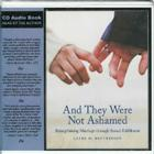 And They Were Not Ashamed: Strengthening Marriage Through Sexual Fulfillment Cover Image