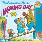 The Berenstain Bears' Moving Day (First Time Books(R)) Cover Image