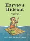 Harvey's Hideout Cover Image