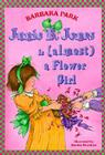 Junie B. Jones Is (almost) a Flower Girl (Junie B. Jones) Cover Image