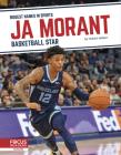 Ja Morant: Basketball Star Cover Image