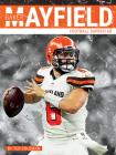 Baker Mayfield: Football Superstar Cover Image