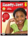 Ready to Test, Grade 6: Skills & Strategies Cover Image