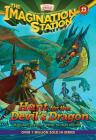 Hunt for the Devil's Dragon (Imagination Station Books #11) Cover Image