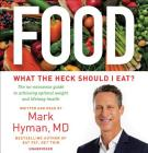 Food: What the Heck Should I Eat? Cover Image