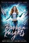Broken Knights Cover Image