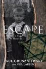 Escape: A Child's Survival in the Holocaust Cover Image