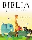 Biblia Para Niños: Edición de Regalo Cover Image