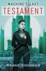 Machine's Last Testament Cover Image