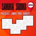 Samurai Sudoku Puzzles libro per adulti difficile: Libro di attività per adulti e amanti dei puzzle sudoku / Libro di puzzle per modellare il tuo cerv Cover Image