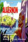 The Adventures of Algernon Cover Image