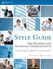 Style Guide: For Business and Technical Communication Cover Image