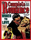 Complete Romance #1 Cover Image