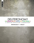 Deuteronomy: A Mentor Expository Commentary Cover Image