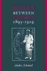 Korea Between Empires, 1895-1919 (Studies of the East Asian Institute (Columbia Paperback)) Cover Image