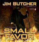 Small Favor Cover Image