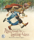 Alice Through the Looking-Glass Cover Image