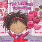 The Littlest Valentine (Littlest Series) Cover Image