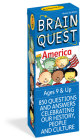 Brain Quest America Cover Image