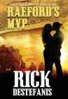 Raeford's MVP: A Vietnam Veteran's Story (Vietnam War #4) Cover Image