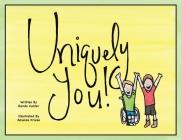 Uniquely You! Cover Image