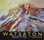 Waterton: Brush and Pen Cover Image
