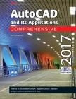 AutoCAD and Its Applications Comprehensive 2017 Cover Image