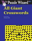 All Giant Crosswords No. 5 Cover Image