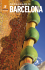 The Rough Guide to Barcelona (Rough Guides) Cover Image