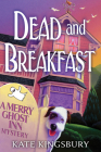 Dead and Breakfast: A Merry Ghost Inn Mystery Cover Image