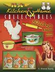 Hot Kitchen & Home Collectibles: Of the 30's, 40's, 50's & Beyond Cover Image