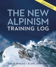 The New Alpinism Training Log Cover Image