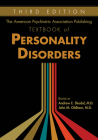 The American Psychiatric Association Publishing Textbook of Personality Disorders Cover Image