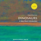 Dinosaurs Lib/E: A Very Short Introduction Cover Image