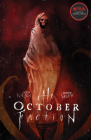 The October Faction, Vol. 3 Cover Image