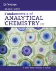 Fundamentals of Analytical Chemistry Cover Image