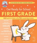 Get Ready for School: First Grade (Revised and Updated) Cover Image