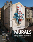 Murals: Large-scale Illustration Cover Image