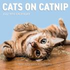 Cats on Catnip Mini Wall Calendar 2022: Cats on Catnip Mini Cover Image