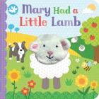Mary Had a Little Lamb Cover Image