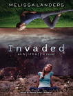 Invaded (Alienated #2) Cover Image