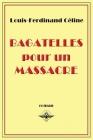 Bagatelles pour un massacre Cover Image