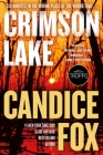 Crimson Lake: A Novel Cover Image