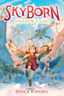 Sparrow Rising (Skyborn #1) Cover Image