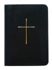 1979 Book of Common Prayer Economy Edition: Black Imitation Leather Cover Image