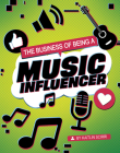 The Business of Being a Music Influencer Cover Image