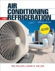 Air Conditioning and Refrigeration, Second Edition Cover Image