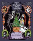 Tim Burton's The Nightmare Before Christmas Pop-Up: A Petrifying Pop-Up for the Holidays Cover Image