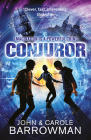 The Conjuror (Orion Chronicles) Cover Image